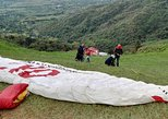 Paragliding Tour from Cali