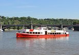 Prague Vltava River Sightseeing Cruise
