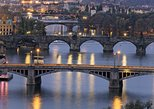 Prague Buffet Dinner Cruise on Vltava River