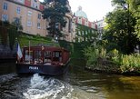 Prague's Little Venice: Sightseeing Canal Cruise with Refreshment