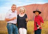 Ayers Rock 4 Tour Combo: Complete Uluru Base Walk at Sunrise, Valley of the Winds at Sunrise, Kata Tjuta Sunset and Uluru Sunset