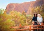 Ayers Rock Combo: Uluru Base and Sunset plus Uluru Sunrise and Kata Tjuta with an Optional BBQ Dinner or Kings Canyon Day Trip
