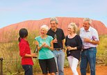 Australia & Pacific - Australia: Uluru (Ayers Rock) Sunset Tour