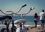 Barcelona Bike and Tapas Tour