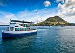 experience a picturesque cruise around tauranga harbor
