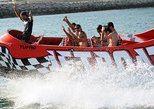Algarve Jet Boat Tour from Albufeira