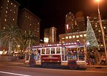 San Francisco Holiday Sights at Night Tour