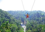 Bali Swing & White Water Rafting Experience