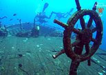 Tulamben USS Liberty shipwreck Scuba Diving Tour East Bali