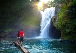 Bali Junggle Swing Combination With Tegenungan Waterfall and Luwak Coffee