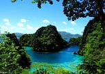 Full-Day Coron Island Ecotours