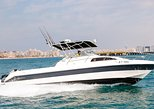 90-Minute Private Speed Boat Hire