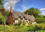 3-Day Shakespeare's England, Warwick Castle & the Cotswolds Tour from London