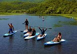 Paddleboard (SUP) Tour on Crnojevic River to Skadar Lake