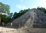 Private Cobá Ruins Morning Tour from Tulum or Riviera Maya