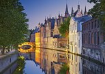 Europe - Belgium: Round-Trip Shuttle Service and Excursion from Zeebrugge to Bruges