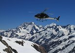55-Minute Southern Alps Helicopter Tour from Mount Cook