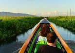 Cruise along Inle lake (Full day Guided private tour)
