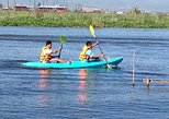 Indein sightseeing and Kayaking (Full day Guided private tour)