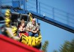 Tayto Park Theme Park Day Trip from Belfast
