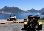 Cape Point and Peninsula Trike Tour from Cape Town