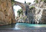 Pompeii Amalfi and Positano Private Tour