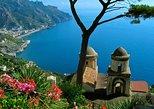 Private tour of the amalfi coast