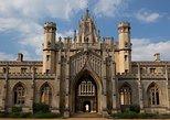 Cambridge University & City Tour