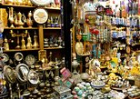 Private Half-Day Walking Tour of Amman