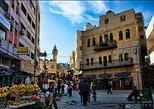 Al-Salt: Harmony Trail and Al-Maidan Street Guided Walking Tour from Amman