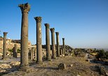 Private Full-Day Tour: Umm Qais, Jerash, and Ajloun from Amman