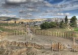 Africa & Mid East - Jordan: Private Half Day Tour to Jerash