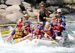 Economy Family Rafting In Durango