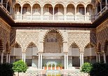 Alcazar and Cathedral of Seville Private Tour