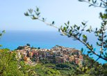 Cinque Terre Pesto Making Class, Boat Tour and Lunch from La Spezia