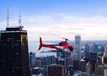 TravelToe VIP: Chicago Helicopter Tour Plus 360 Chicago Observation Deck