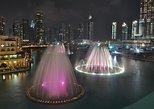 Dubai Top 5 Tour from RAK City