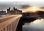 Private Guided Snowdonia and Conwy Day Tour