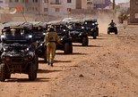 Africa & Mid East - Cape Verde: 2h SSV Buggy Desert Adventure 4WD