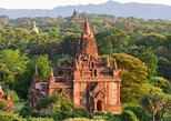 Bagan Full Day Tour