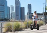 60 Minute Brisbane Segway Tour