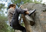 start rock climbing or bouldering in madrid