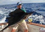 Punta Cana Half-Day Deep Sea Sport Fishing Tour