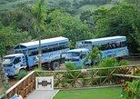 Ganztägige Safaritour ab Punta Cana