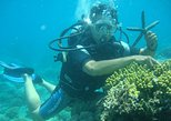 Nha Trang fishing and snorkeling tour with BBQ