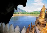 Full day Grottes Pak Ou and Xang Hai village tour including lunch