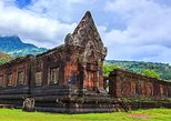 Half Day The World Heritage Site, Wat Phu lunch included