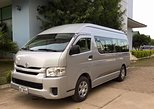 Full Day Private Car and Guide in vientiane (within the city, 8 H)