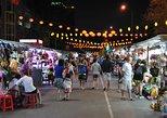 Nha Trang : Enjoy Nha Trang's Night Tour By Pedicab Rickshaw