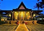 Angkor Village Apsara Theatre Show Ticket